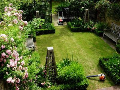 Emejing image d entretien de jardin ideas amazing house for Entretien jardin draguignan